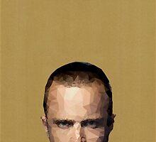 Jesse Pinkman, b*tch! by pop-lygons