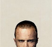 Jesse Pinkman, b*tch! by pop-lygons