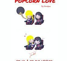 SwanQueen - Swen Fanfic POPCORN LOVE by Chrmdpoet by janieb18