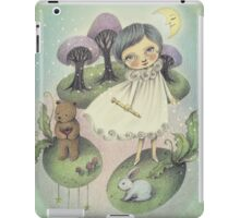 Calling for Spring iPad Case/Skin