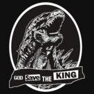 God Save the King by ddjvigo