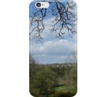 Blarney Castle View iPhone Case/Skin