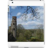 Blarney Castle View iPad Case/Skin