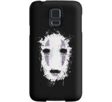 Ink Mask Samsung Galaxy Case/Skin