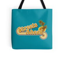Streets Ahead Tote Bag