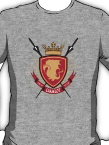 Camelot Jousting Team T-Shirt