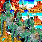 Arizonarizonarizona by Mirabelle Jones