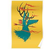 House Actaeon Poster