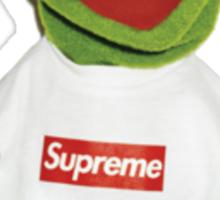 DOPE FROG Sticker
