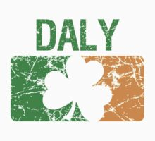 Daly Surname Irish by surnames