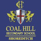 Doctor Who - Coal Hill Secondary by Jackpot777