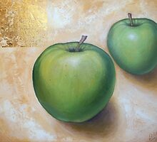 Green apples updated by leilazarus