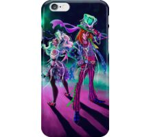 Halloween Time iPhone Case/Skin