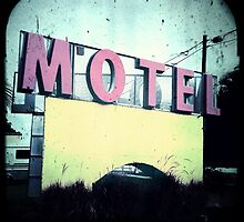 Motel by route96