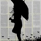 horizon by Loui  Jover