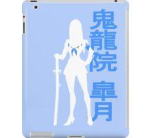 Kill la Kill:  Satsuki Kiryuin  iPad Case/Skin