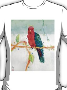 The Parrot King T-Shirt
