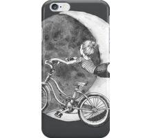 Bicycle Ride iPhone Case/Skin