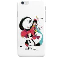 Touhou - Reimu Hakurei iPhone Case/Skin
