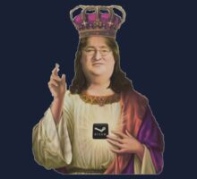 GabeN, Praise the lord! by entastictreeman