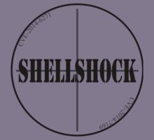 Shellshock Bash Bug Alt. Logo CVE-2014-6271 Shirt Kids Clothes