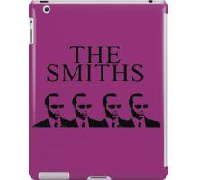 THE SMITHS iPad Case/Skin