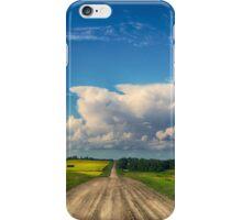Endless Saskatchewan 210312 iPhone Case/Skin