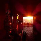 set the controls for the heart of the sun/pink floyd - va a poner control por el corazon del sol by Bernhard Matejka