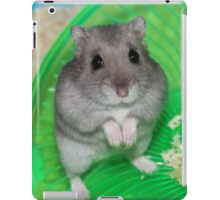 Kyra - Please can I have some more ? iPad Case/Skin