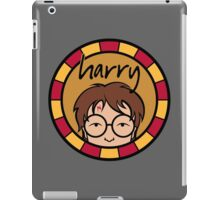 Sick Sad Wizarding World iPad Case/Skin