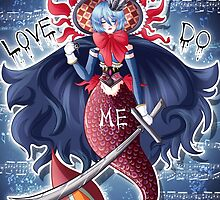 Love Me Do by lythweird