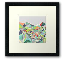 Graphic 199 Framed Print
