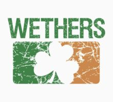 Wethers Surname Irish by surnames