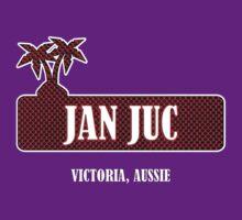 JanJuc Victoria by dejava
