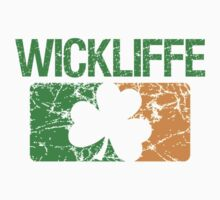 Wickliffe Surname Irish by surnames