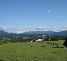 Austrian Hills by VardoGal