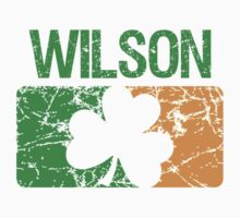 Wilson Surname Irish by surnames