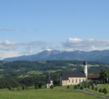Austrian Hills Sticker