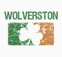 Wolverston Surname Irish by surnames