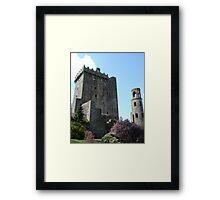 Blarney Castle 2 Framed Print