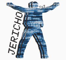 Chris Jericho: Break The Walls by OhMehDamn