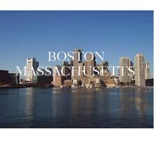 Boston,ma by jewelershands
