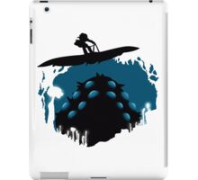 The valley of the wind iPad Case/Skin