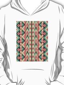 Ethnic Decoration T-Shirt