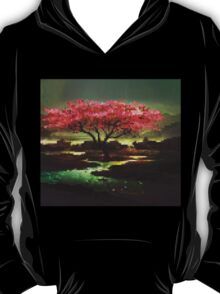 Sakura Pixelate T-Shirt