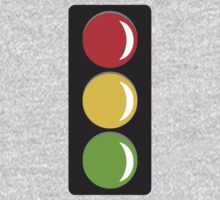 Trafic lights Kids Clothes