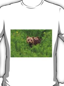Cubs are cozy T-Shirt