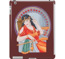 Tarot Heirophant iPad Case/Skin