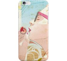 Soap Bubble iPhone Case/Skin