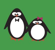 Penguin – Love by movieshirt4you